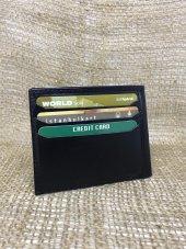 Netto Ultra İnce Deri Zarf Kartlık 02