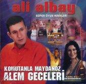 Ali Albay Vcd