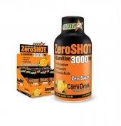 Zeroshot Stacker2 L Carnıtıne 3000 Mg 12 Ad.portak...