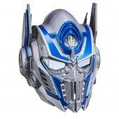 Transformers 5 Optimus Prime Maske Ses Dönüştürücü Başlık