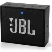 Jbl Go+ (Plus) Bluetooth Hoparlör Siyah