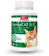 Bio Petactive Dermacat 0,5 I 150 Tablet Kediler İç...