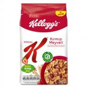 ülker Kelloggs Special K Kırmızı Meyveler 200 Gr