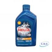 Shell Helıx Hx7 Gas 10w 40 1lt