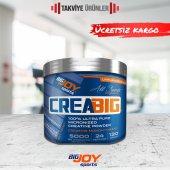 Bigjoy Creabig Powder 120 Gr