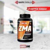 Hardline Zma 180 Kapsül Çinko Magenzyum B6 Vitamin