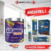 Bigjoy Arginine Powder 300 Gr