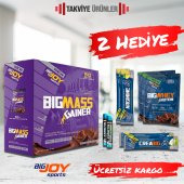 Bigjoy Bigmass Gainer 5000 Gr Saşe