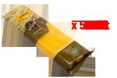 Ankara Mak.glutensız 500g Spagettı*5 Lı