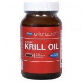 Superba Krill Oil (Krill Yağı) 60 Softgel