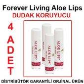 Forever Living Aloe Lips 4 Adet