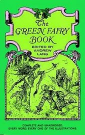 The Green Fairy Book (Dover Childrens Classics