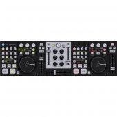 Mixvibes Vfx Control 3 Çıkışlı Dj Ses Kartı