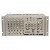 Startech Quadro Q 6 1200 Usb 6 Kanal 4x300w Power Mikser