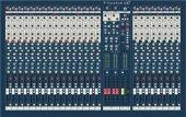 Soundcraft Lx7ii 24ch Deck Mikser