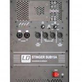 Ld Systems Lde Sub 15a