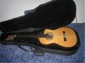 Takamine Th90 Elektro Klasik Gitar