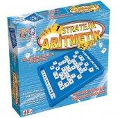 Stratejik Aritmetik Matematik Taktik Ve Strateji Oyunu