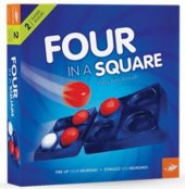 Four İn A Square
