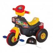 Küheylan Motor Çocuk Bisikleti