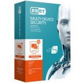 Nod32 Eset Multi Device Security V10 10 Kullanıcı...