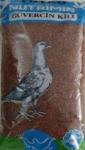 Güvercin Minerali Kili 1 Kg