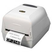 Argox Cp 2140 Thermal + Thermal Transfer Seri + Usb + Paralel 102