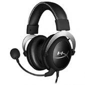 Kıngston Cloud Silver Gaming Headset Hx Hscl Sr Na...
