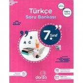 Dorya Yayınları 7. Sınıf Türkçe Soru Bankası...