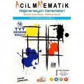 Acil Yayınları Tyt Acil Matematik Rejenerasyon Den...