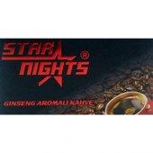 Star Nights Bay Bayan Unisex Bitkisel Kahve
