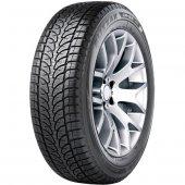 255 50r19 107v Xl Blizzak Lm80 Evo Bridgestone Kış Lastiği