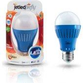 Jetled 1w Mavi Işık Gece Lambası E27 Duy