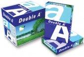 Double A A4 Fotokopi Kağıdı 70gr 500 Lü Pk X5 1 Koli