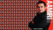 Bütün Renkleriyle Aamir Khan Kitap Roman...