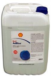 Shell Adblue 20 Litre Bidon Euro 4 5 6 Adblueü