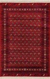 Afgan Post Halı 120x170 Cm 5671a H0344
