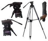 Pdx K5 Sony Mc1500, Mc2000 Kamera Tripodu