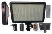Panasonic Ac8 İçin Pdx Led 378a Kamera Işığı...