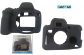 Canon 6d Fotoğraf Makinesi İçin Slikon Koruyucu...