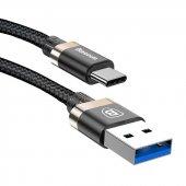 Baseus Golden Belt Series Usb 3 0 Kablo For Type C