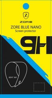 Apple İphone X Olix Blue Nano Ekran Koruyucu