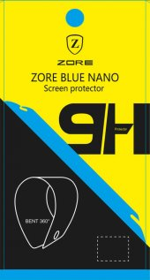 Lenovo Moto G5s Plus Olix Blue Nano Ekran Koruyucu