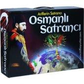 Osmanlı Satrancı Ariflerin Satrancı Adnan Ali Güneş Hilal A