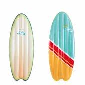 şişme Surf Tahtası