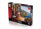Ks Puzzle 1000 Parça Amalfi Coast 11335