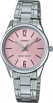 Casio Ltp V005d 4budf Kadın Kol Saati