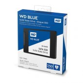 Wd 250gb Blue Series Ssd Disk Wds250g2b0a