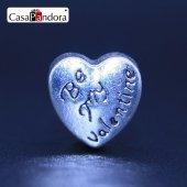 Charm(My Valentine), Gümüş Charm Bileklik Uyumlu