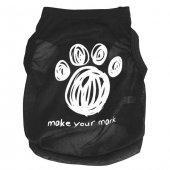 Kedi Ve Köpek İçin Make Your Mark Elbise,kıyafet, Xs S M L
